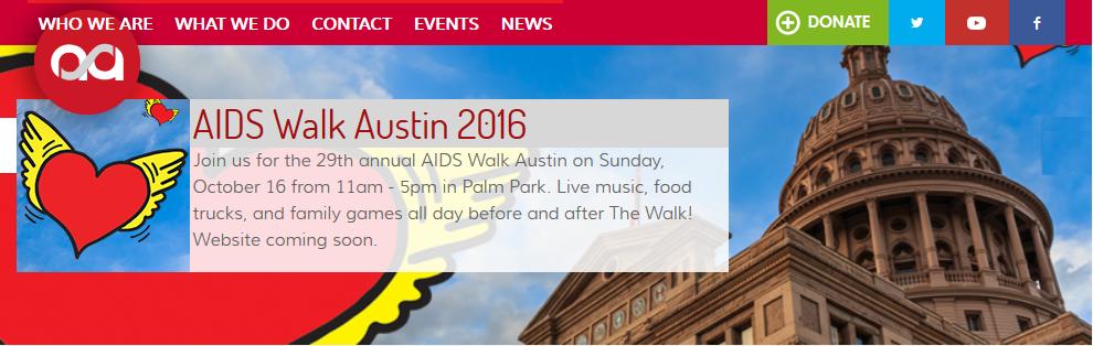 AidsWalk2016